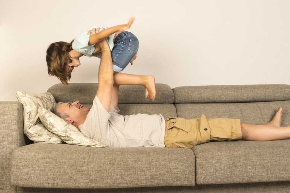 father-child-sofa