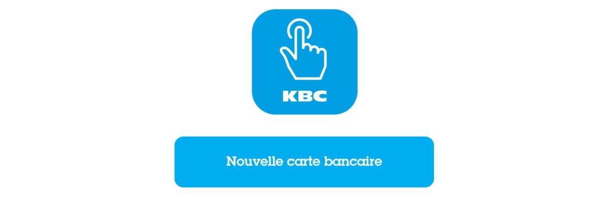 Carte Bancaire Kbc.Demander Une Carte Supplementaire Dans Kbc Brussels Touch