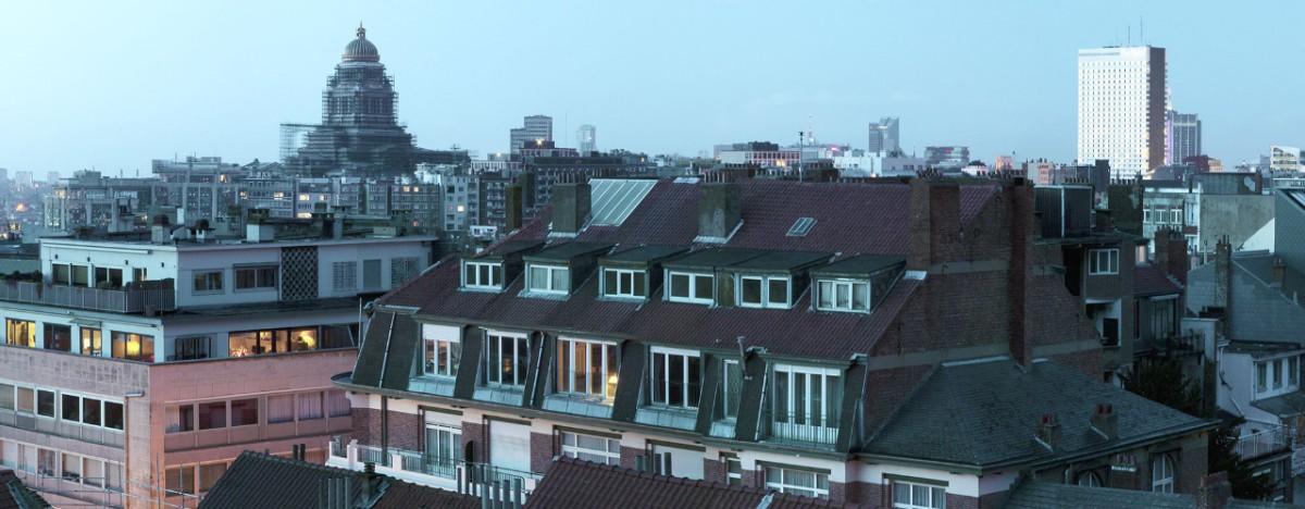 investissement immobilier bruxelles