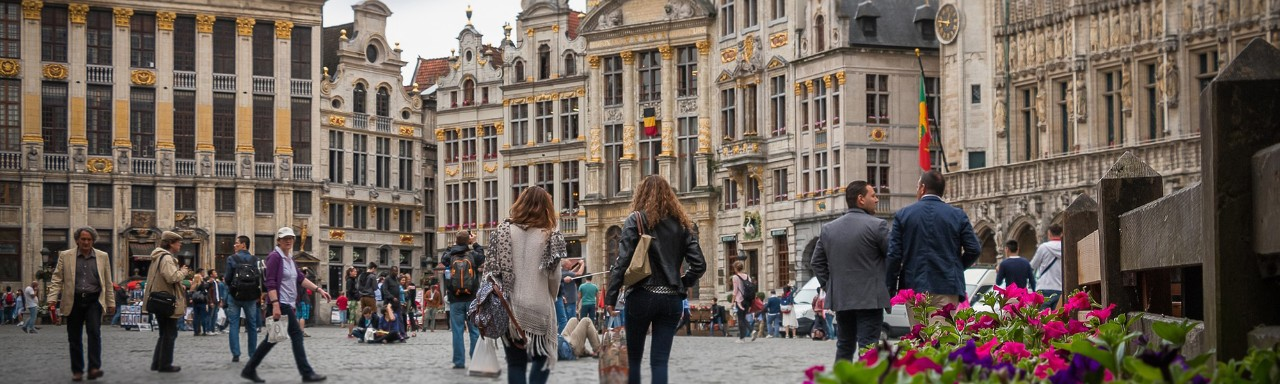 expats dating brussels