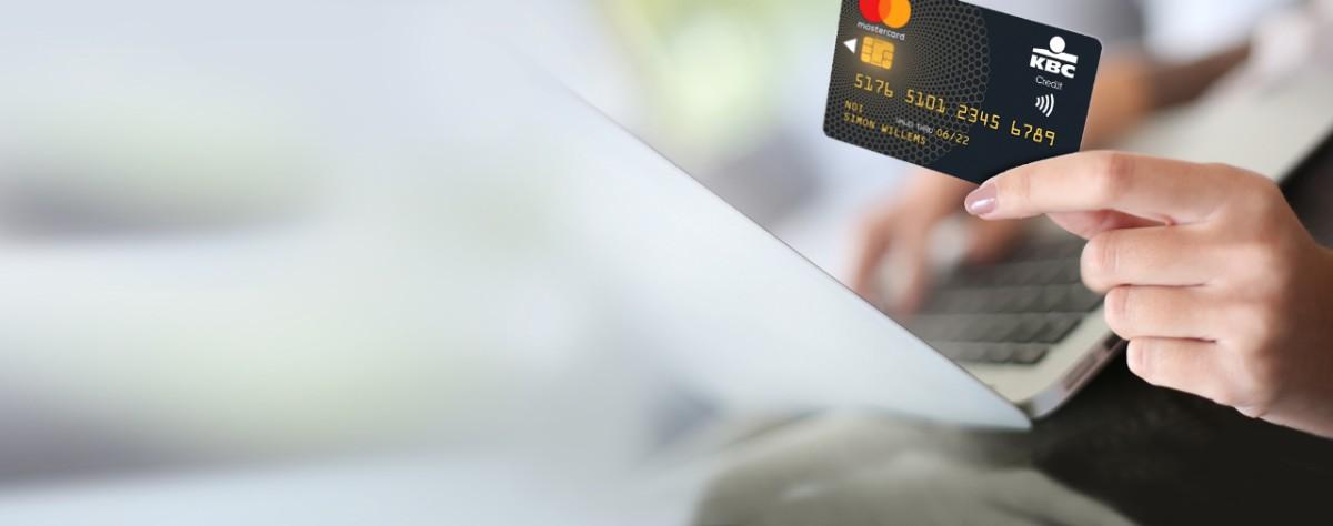 Carte Bancaire Kbc.Mastercard Platinum Avec Protection Etendue Kbc Brussels