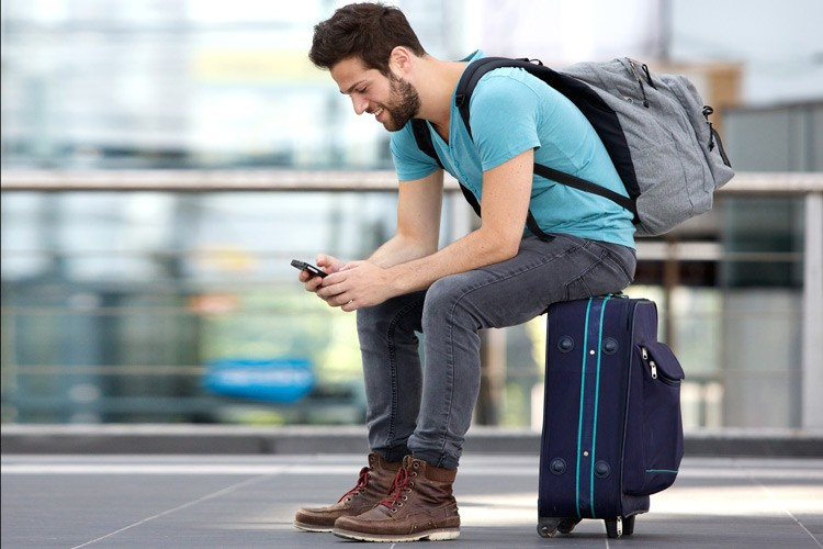 Travel insurance: theft and loss of luggage