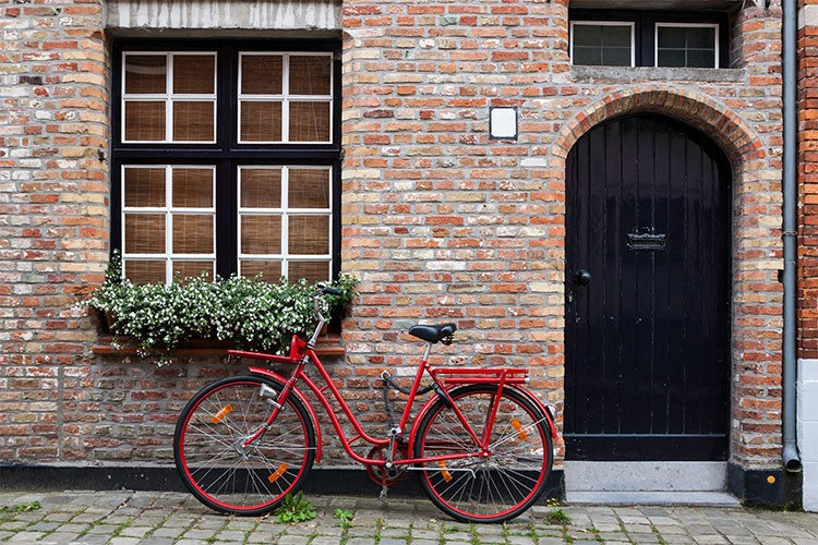 Why take out bicycle insurance with us?